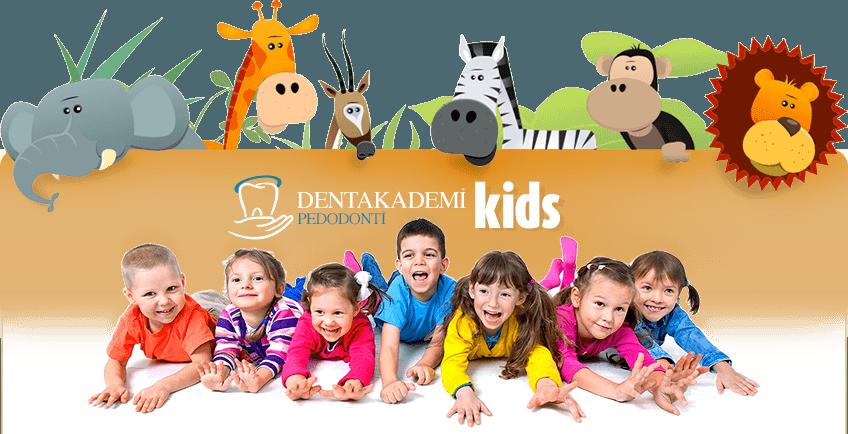 Dentakademi Kids