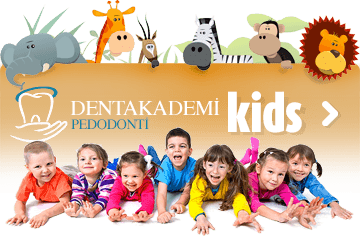 DENTAKADEMİ Kids